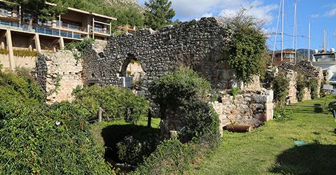 denizli-marmaris-kultur-gezisi-kilise