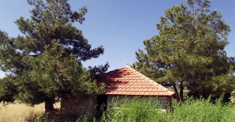 denizli-ibrahim-afatoglu-cokelez-dagi-ilyas-dede-turbesi-2