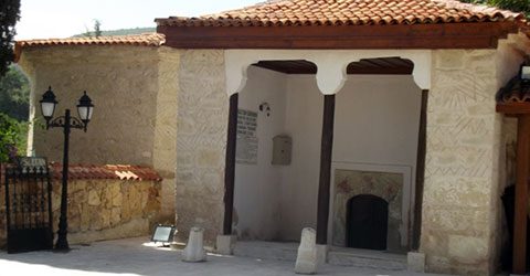 denizli-ibrahim-afatoglu-sultan-saribaba-turbesi-3