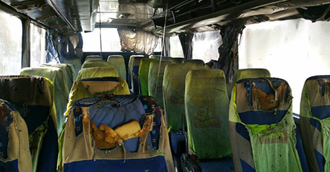 denizli-minibus-yangin-1
